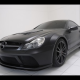 Brabus T65 RS SL65 Black Series 1 of 1