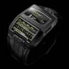 URWERK Black Cobra UR-CC1 LE 50 Pieces