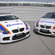 600 hp strong G-POWER M3 GT2 S x M3 TORNADO CS