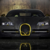 I Love Gold? Mansory LINEA Vincero D'oro Bugatti Veyron