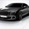 2011 Bentley GT Facelift Looks Good!