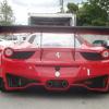 Ferrari 458 GT3 is AMAZING!