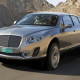12 Cylinder Bentley SUV Coming Soon!