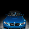 """IND Distribution releases their latest project car – e92 M3 """"Burn the Clock"""""""