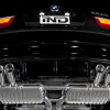 Eisenmann releases exhaust options for the BMW X5M/X6M