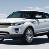 Land Rover Releases a Video Preview of the new RR Evoque