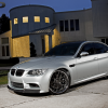 "IND Distribution's Newest M3 Project | ""The Silver Ghost"""