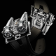 "MB&F Horological Machine No. 4 ""Thunderbolt"""