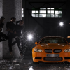 "BMW Unveils M3 ""Tiger Edition"""