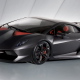 Lamborghini Sesto Elemento Concept Real Photos