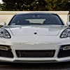 Introducing the Vorsteiner Panamera Program
