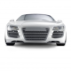 "Eisenmann Audi R8 ""Spark Eight"""