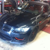 "MWDesign ""Darth Maul"" M3 gets Vishnu Procede PWM Meth Upgrade! 543 WHP 362 RWTQ"