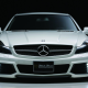 Wald Black Bison Aero Kit for Mercedes R230 SL