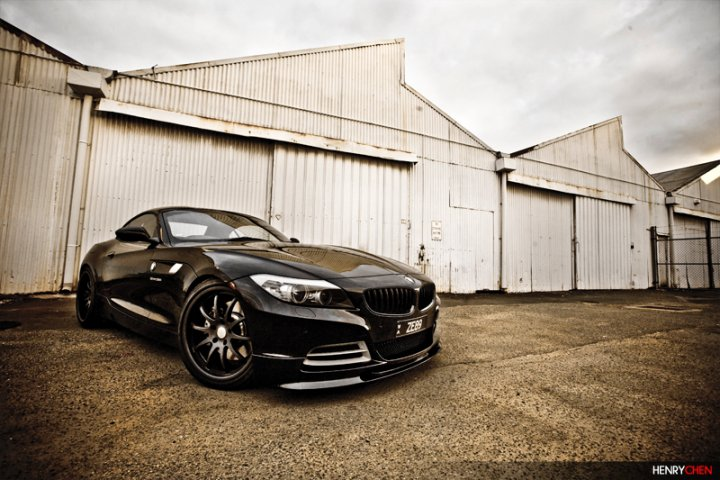 Mwdesigntechnik Blog 187 Project E89 Z4 3 5i From Down Under