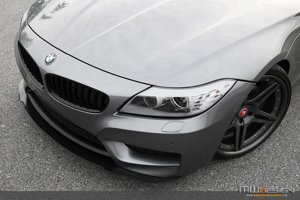 Mwdesigntechnik Blog 187 Mwdesign Project E89 Z4 3 5i